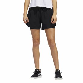 2in1 Short für Damen
