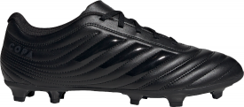 COPA 20.4 FG BLACK/WHITE
