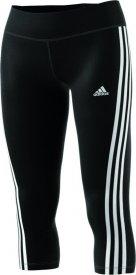 Adidas Damen dreiviertel Hose D2M