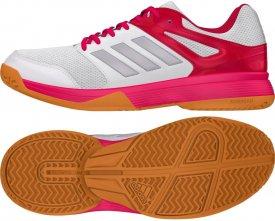 Adidas Damen Hallenschuhe Speedcourt