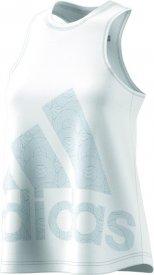 Adidas Damen Logo Cool Tank