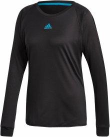 Adidas Damen Tennis langarm Shirt Esouade