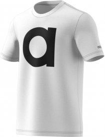 Adidas E Brand Tshirt