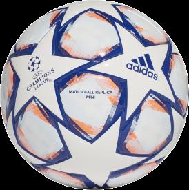 Finale 20 Mini Fußball