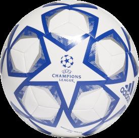 Fußbälle Champions League Finale CLB Fussball