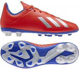 Fußball Schuhe für Kinder X18.4 FxG J