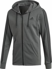 Adidas Herren Kapuzenjacke 3 Stripes