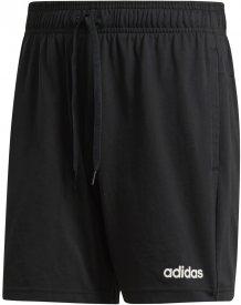 Adidas Herren Short Plain Single Jersey