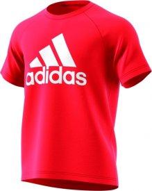 Adidas Herren Tshirt D2M Logo letzte Größe XL