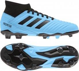 Adidas Kinder Fußballschuhe Predator 19.3 FG J