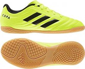 Adidas Kinder Hallenfußballschuhe Copa 19.4 IN J