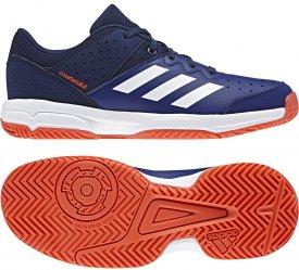 Adidas Kinder Hallenschuhe Court Stabil