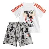 Kinder Jogginganzug Disney Mickey Mouse Sommer Set