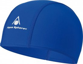 AQUA FIT CAP navy blue/royal blue/white