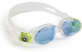 MOBY KID transparent/lightgreen getönt