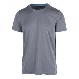 MAN T-SHIRT GREY