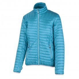 WOMAN JACKET CURACAO