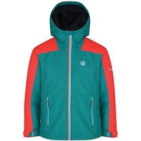 Avail Jacket CariGr/FyCrl