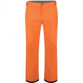 Dare2b Herren Skihose Certify Pant II Vibrant Orange