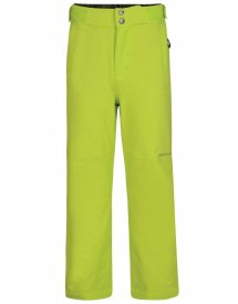 Kinder Skihose Take On Pant Electric Lime