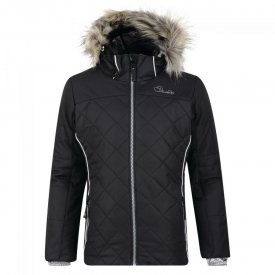Relucent Jacket BLACK