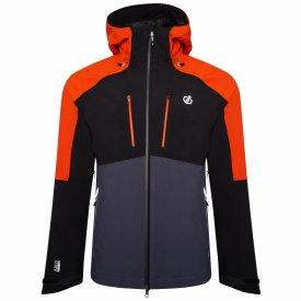 Soaring Jacket TrailBlz/Blk