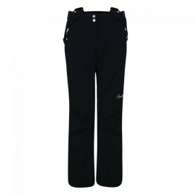 Stand For Pant II BLACK