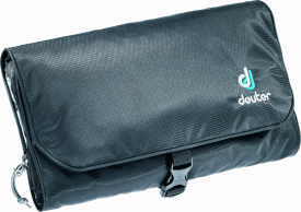 WASH BAG II black