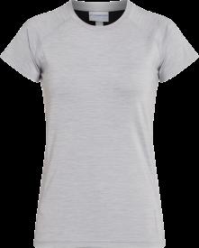 Da.-T-Shirt Gamantha 3 SCHWARZ/ROT