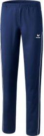 SHOOTER 2.0 shiny pants new navy/white