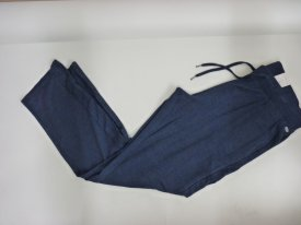 Pants knitted NAVY 2