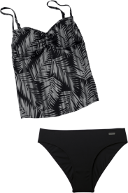 D-Bikini Ute BLACK