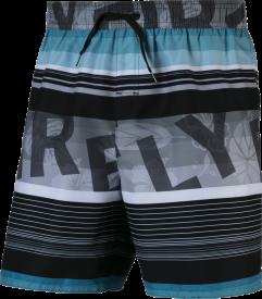 H-Shorts Madox BLACK-