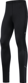 Tights R3 Thermo black