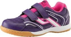 Ind-Schuh Courtplayer Klett Jr PURPLE/PINK