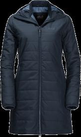 MARYLAND COAT midnight blue