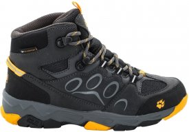 MTN ATTACK 2 TEXAPORE MID K burly yellow