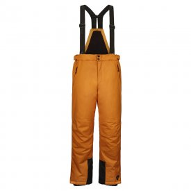 Killtec Herren Skihose Gauror dark curry