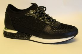 La Strada D-Sneaker schwarz
