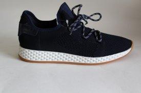Damen Sneaker blau