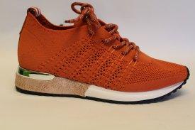 La Strada Sneaker orange