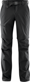 Maier Sports Herren Zip Off Hose El Tajo