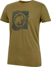 Alnasca T-Shirt Men olive
