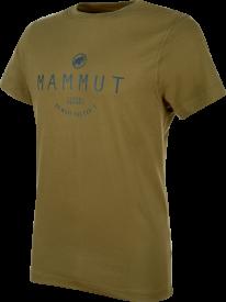 Seile T-Shirt Men olive