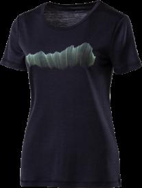 D-T-Shirt Rokka NAVY
