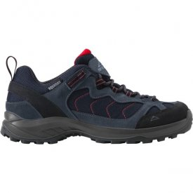 Multi-Schuh Explorer AQX M Low BLACK NIGHT/MELANGE