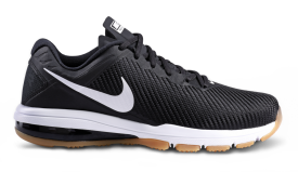 NIKE AIR MAX FULL RIDE TR 1.5 012 BLACK/VAPOR GREE