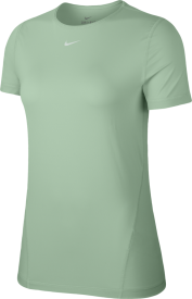 "Damen Trainingsshirt Pro Farbe ""pistachio fros"""