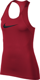 "Nike Damen Trainingsshirt ""Women's Nike Pro Top"" Ärmellos"