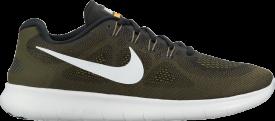 Nike Free Run 2017 Khaki